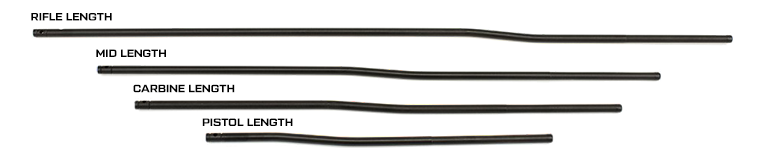 AR 15 Gas Tube